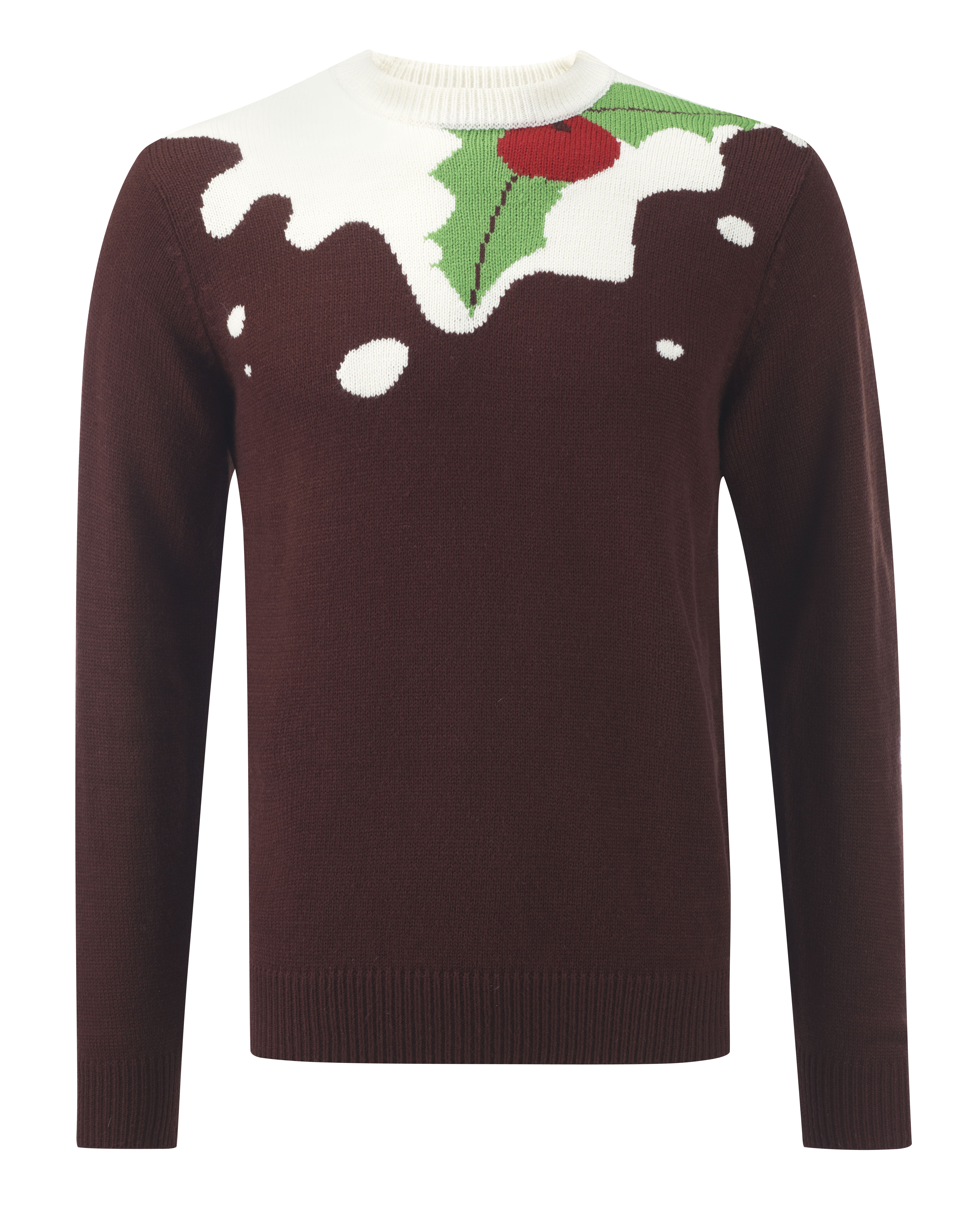 Knitting Pattern For Xmas Pudding Jumper : Christmas Jumper Store Blog All I want for Christmas is?